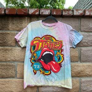 Rolling Stones '72 Tour T-Shirt